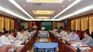 Ủy ban Kiểm tra Trung ương hướng dẫn công tác nhân sự ủy ban kiểm tra tại đại hội đảng bộ các cấp