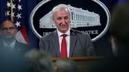 Người cố tình làm lây lan Covid-19 ở Mỹ có thể bị kết tội khủng bố