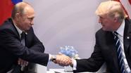 Quan chức Mỹ tranh cãi vì Trump hết lời khen Nga
