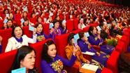Chỉ tiêu cán bộ nữ năm 2020 gắn với đại hội đảng các cấp nhiệm kỳ 2020-2025