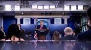 Tổng thống Mỹ Donald Trump cảnh báo Trung Quốc sẽ 'gánh hậu quả' vì Covid-19