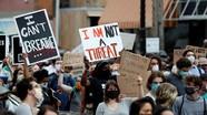 Các cuộc biểu tình lan rộng tại nước Mỹ, hàng trăm người bị bắt giữ