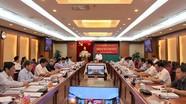 Ủy ban Kiểm tra Trung ương đề nghị thi hành kỷ luật một số tập thể, cá nhân
