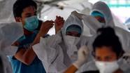 Tổ chức Y tế thế giới cảnh báo đại dịch Covid-19 sẽ là 'một làn sóng lớn'