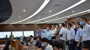 Khai trương Trung tâm Thông tin, chỉ đạo, điều hành và Hệ thống Thông tin báo cáo quốc gia