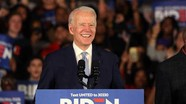 Ông Biden chính thức đại diện đảng Dân chủ ra tranh cử Tổng thống Mỹ