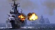 Nhật Bản và Mỹ phê phán Trung Quốc phóng tên lửa vào khu vực Biển Đông
