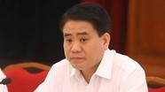 Cựu Chủ tịch UBND TP Hà Nội Nguyễn Đức Chung bị đề nghị truy tố