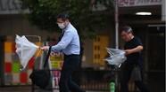 Thực tập sinh mất tích trong siêu bão ở Nhật là người Nghệ An, Thanh Hóa
