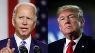 Bầu cử Mỹ 2020: Tổng thống Trump và đối thủ Biden chia rẽ về chính sách đối ngoại