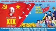 Đẩy mạnh công tác tuyên truyền Đại hội đại biểu Đảng bộ tỉnh lần thứ XIX