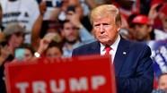 Tỷ lệ ủng hộ Tổng thống Trump so với các tổng thống tiền nhiệm 2 tuần trước bầu cử