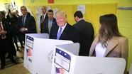 Nếu tỷ lệ phiếu phổ thông ngang nhau, Tổng thống Trump có 88% cơ hội tái đắc cử