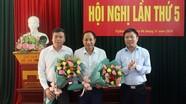 Các huyện Nghĩa Đàn, Anh Sơn hiệp thương bầu Chủ tịch Ủy ban MTTQ huyện