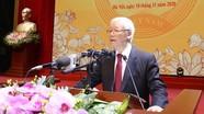 Tổng Bí thư, Chủ tịch nước Nguyễn Phú Trọng: Mặt trận cần tiếp tục đổi mới, hướng về cơ sở, sâu sát với dân