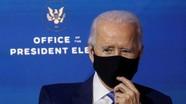 Ông Biden cảnh báo những ngày đen tối nhất chờ sẵn nước Mỹ