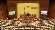 Kết quả bầu các Chủ nhiệm Ủy ban và Tổng thư ký Quốc Hội
