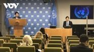 Việt Nam tiến hành các hoạt động chính thức trên cương vị Chủ tịch Hội đồng Bảo an Liên hợp quốc