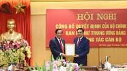 Đồng chí Võ Trọng Hải được bầu giữ chức Chủ tịch UBND tỉnh Hà Tĩnh