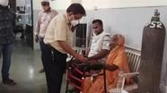 Bệnh nhân COVID-19 tỉnh dậy ngay trước khi bị đưa đi hỏa táng