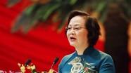 Bộ trưởng Bộ Nội vụ Phạm Thị Thanh Trà: Cuộc bầu cử Quốc hội và HĐND các cấp đã thành công toàn diện