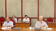 Tổng Bí thư Nguyễn Phú Trọng: Cả hệ thống chính trị tập trung cao nhất cho chống dịch