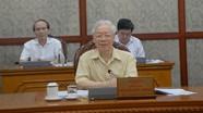 Bộ Chính trị đồng ý chủ trương hỗ trợ người lao động bị ảnh hưởng của đại dịch Covid-19