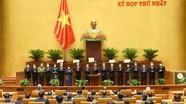 Danh sách 18 thành viên Ủy ban Thường vụ Quốc hội khóa XV
