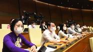 Quốc hội yêu cầu tập trung nguồn lực để thực hiện cải cách tiền lương từ ngày 1/7/2022