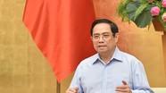 Thủ tướng Chính phủ: Cần chống dịch nghiêm ngặt hơn, quyết liệt hơn với những giải pháp đặc biệt