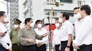 Cơ sở pháp lý để Chính phủ áp dụng các biện pháp cấp bách phòng, chống dịch COVID-19