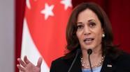 Dư luận quốc tế nói gì về chuyến công du Đông Nam Á của Phó Tổng thống Mỹ Kamala Harris