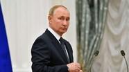 Tổng thống Putin tự cách ly sau khi nhiều người thân nhiễm Covid-19