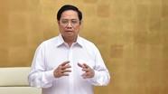 Thủ tướng Phạm Minh Chính yêu cầu kiểm tra, làm rõ giá kit xét nghiệm