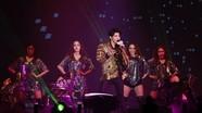 Noo Phước Thịnh bùng nổ ở Asian-Pop Music Festival 2018