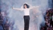Michael Jackson được cả thế giới khâm phục về những điệu nhảy khác biệt