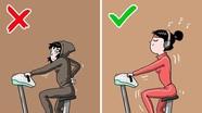 11 mẹo nhỏ 'bắt' phải chăm chỉ tập thể dục mỗi ngày