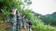 Nghệ An: Lấy ý kiến dự thảo Luật Biên phòng Việt Nam