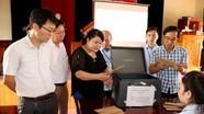 Hạn chế 'cò' từ đấu giá đất bằng bỏ phiếu gián tiếp