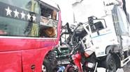 Phó Chủ tịch UBND tỉnh yêu cầu 5 huyện kiểm điểm do tai nạn giao thông tăng