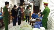 Hơn 100 trường hợp ở TP Vinh bị xử phạt do vi phạm Chỉ thị 16
