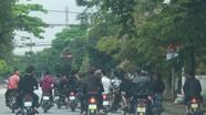 Thành phố Vinh sẽ mạnh tay xử lý các nhóm đua xe, lạng lách