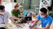 Hơn 1600 người ở Nghệ An vi phạm pháp luật liên quan phòng, chống dịch Covid-19