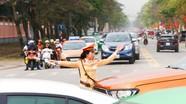 Người dân ý kiến về tách lĩnh vực bảo đảm trật tự, an toàn giao thông ra khỏi Luật Giao thông đường bộ