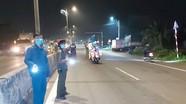 Tai nạn giao thông khiến 1 chiến sĩ công an Quỳnh Lưu tử vong