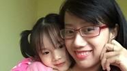 Lời nhắn nhủ bí mật của cô bé 7 tuổi hiến giác mạc dành cho mẹ