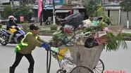 Nghệ An: Đề xuất tăng giá dịch vụ thu gom, vận chuyển, xử lý rác thải sinh hoạt