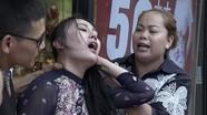 """Dàn diễn viên """"Quỳnh búp bê"""" bầm dập vì bị đánh thật, kiệt sức vì cảnh cưỡng hiếp"""