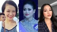 Ngắm nhan sắc biến đổi theo thời gian của tân Hoa hậu Trái Đất Nguyễn Phương Khánh