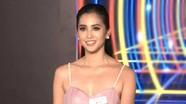 Tiểu Vy trượt giải Top Model ở Miss World